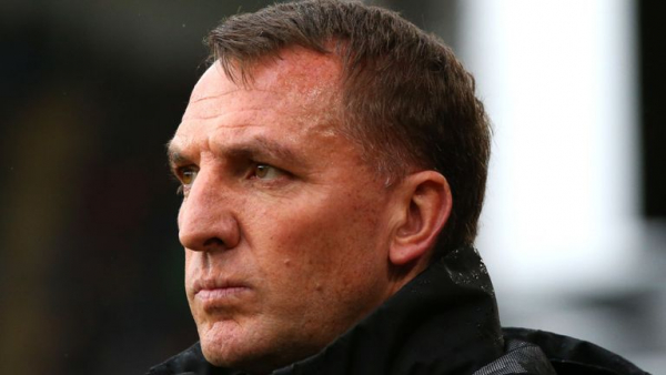 'Rodgers will make Leicester a force'