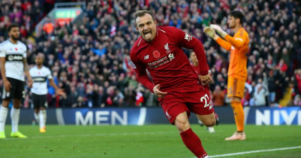 All the reasons Liverpool can wait to finish off Fulham…
