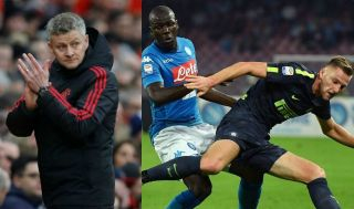 Manchester United told they can FINALLY complete priority transfer for just £85m