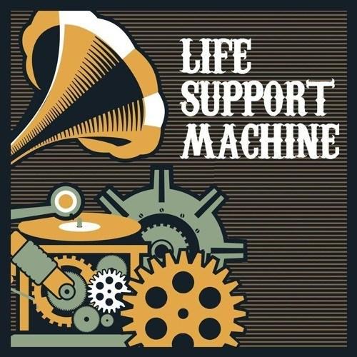 LSM – Rave Support Machine Volume 2