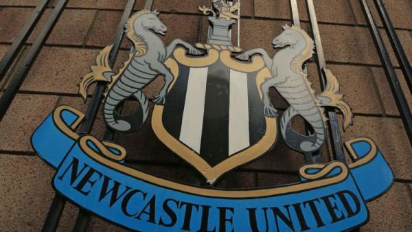 Newcastle training ground plastic bottle free