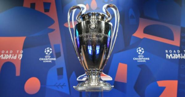Man Utd face Barca in CL draw, Spurs v City, Liverpool get Porto