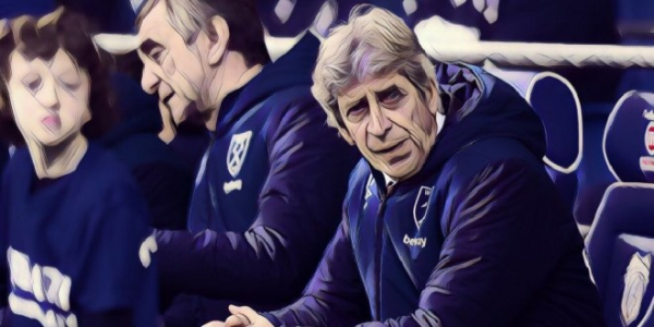 Pellegrini admits West Ham 'need to improve' away form after Cardiff loss