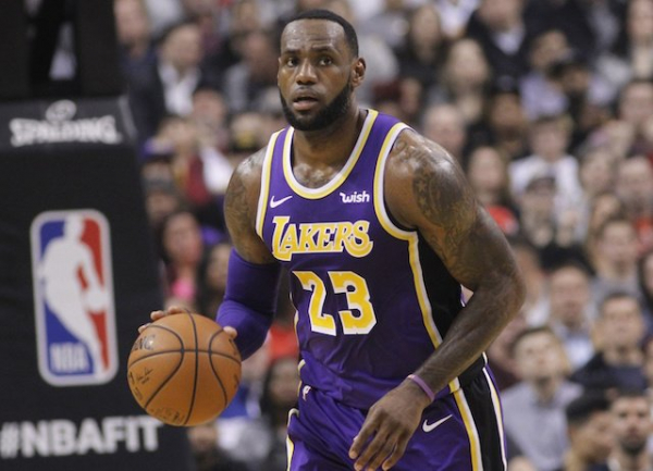 Lakers Vs. Knicks Preview & TV Info: LeBron James Figures To Return With Opportunity To Add To Madison Square Garden Dominance