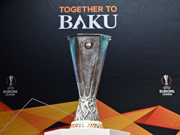 Europa League draw LIVE: Arsenal and Chelsea learn their quarter-final fixtures - latest updates
