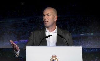 Real Madrid decide to sacrifice superstar this summer to fund marquee signing