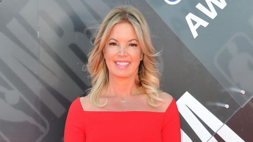 Rumor: Lakers owner Jeanie Buss contemplated trading LeBron James because she was upset with Rich Paul