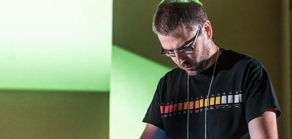 """Reiche's """"The Vision"""" seeks to show us the future of techno"""