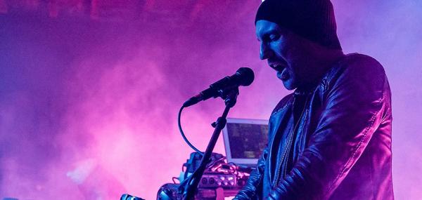 Ghostfeeder shines with hard-hitting electro-rock opera