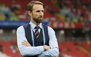 'How does he manage to start for England?' – Some fans baffled by Chelsea star's inclusion in Southgate's latest XI