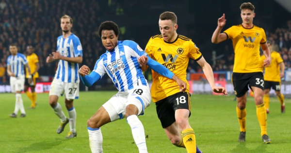 Terriers boss 'really excited about' Huddersfield youngsters