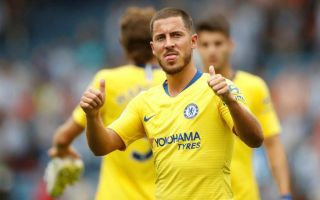 Chelsea name price to sit down and negotiate Eden Hazard Real Madrid transfer after player agrees move