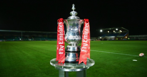 FA Cup semi-final draw: Man City, Brighton, Watford and Wolves learn fate
