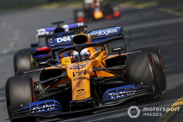 Sainz: Renault has engine it needed two years ago