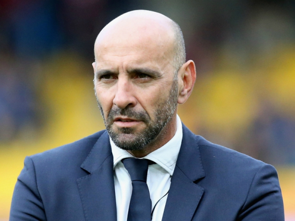 Sevilla reach out to Arsenal target Monchi as manager Machin sacked