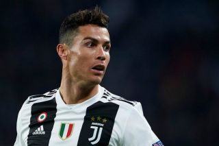 Cristiano Ronaldo provides timeline on his recovery from injury after scare for Juventus