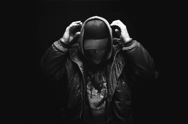JOYRYDE enlists GOLD for another pre-album endeavor, 'Yuck' [Stream]