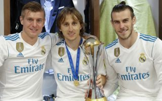 Manchester City only willing to pay £51M to seal transfer of key Real Madrid starter
