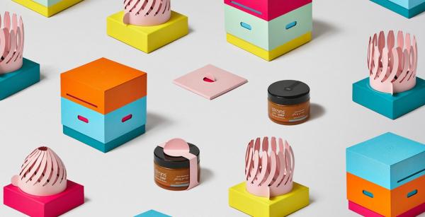 Steens Manuka Honey Branding *