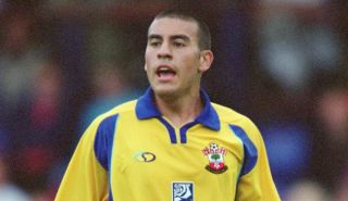 Former Southampton star jailed over illegal drug operation