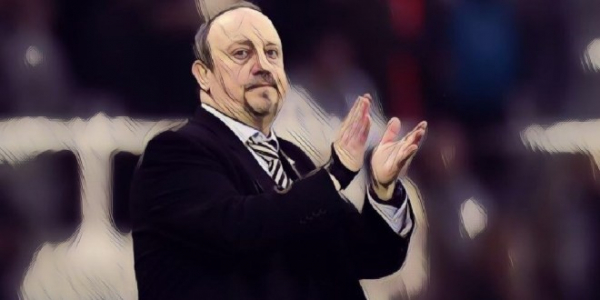 Benitez unhappy with the referee despite Newcastle earning a last-gasp point at Bournemouth