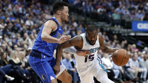 Report: Mavericks' top target in free agency will be Kemba Walker