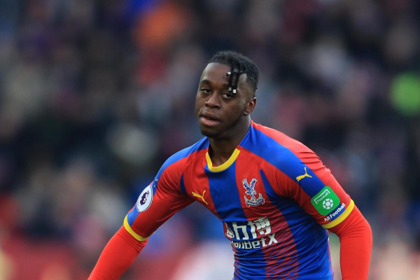 Crystal Palace starlet Aaron Wan-Bissaka wanted by DR Congo after England call-up snub