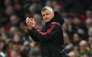 Manchester United linked with epic £250m spending spree as Solskjaer lines up three priority transfer targets