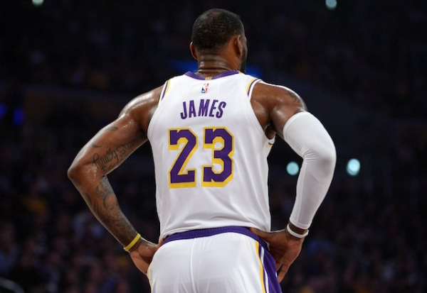 Lakers News: LeBron James Has 'Always Respected The Basketball Gods,' Will 'Not Cheat The Game'