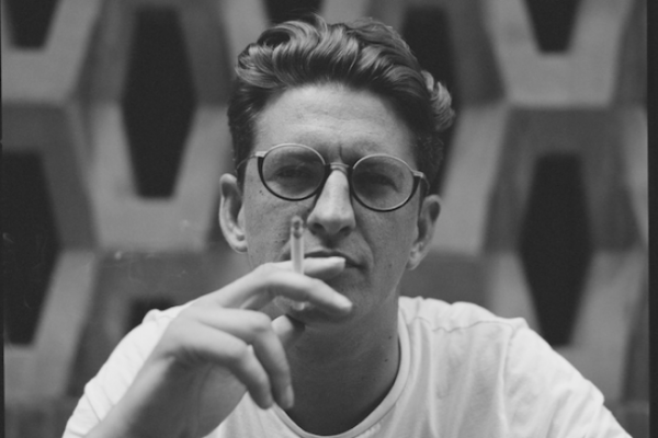 Skream will perform a one-off old school dubstep set