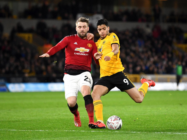 Wolves vs Manchester United player ratings: Raul Jimenez and Diogo Jota fire hosts to FA Cup win
