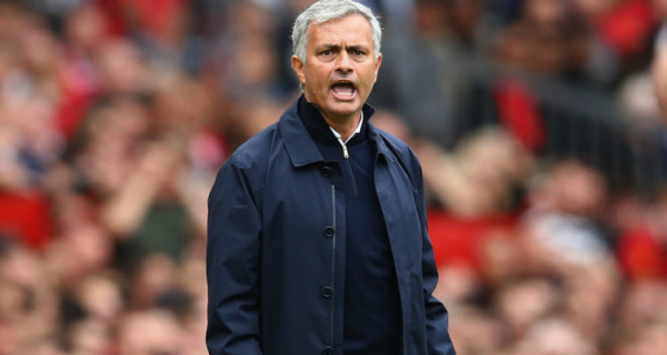 Jose Mourinho surprised by Liverpool's win against Bayern Munich