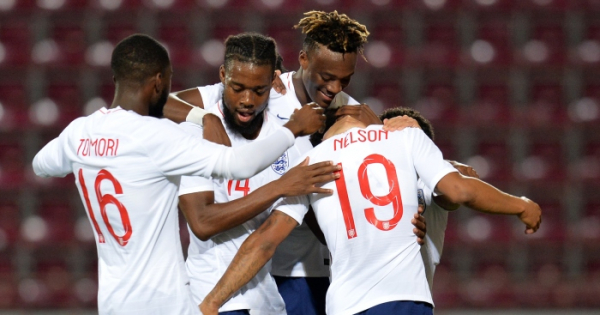 England youth squad breakdown: Chelsea lead the way