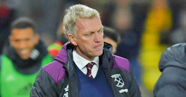 Moyes claims credit for making West Ham man less 'sultry'