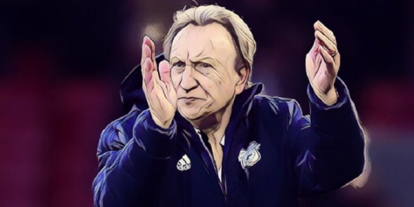 Warnock admits Cardiff players are 'flat' after 'worst week in the Premier League'