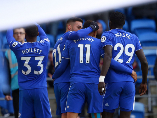Cardiff City vs West Ham: Bluebirds keep themselves alive in relegation battle with comfortable win