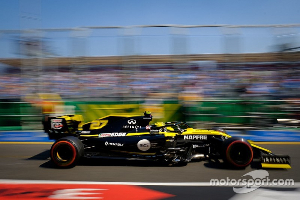 """""""Extremely peaky"""" F1 cars will spice up 2019 - Renault"""
