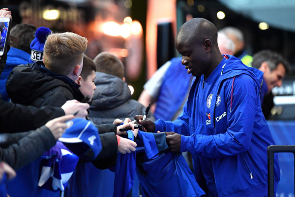 NGolo Kante to Real Madrid? Chelsea star plays down transfer talk and says he still has aims with Blues