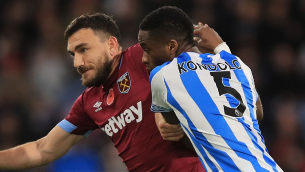 West Ham vs Huddersfield preview