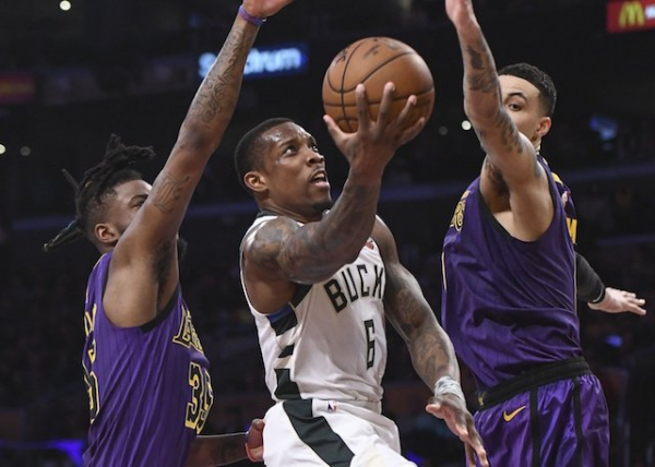 Lakers Vs. Bucks Preview & TV Info: No LeBron James Or Giannis Antetokounmpo In Game Defined By Injuries