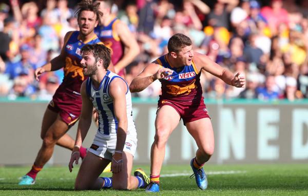 Match preview: North Melbourne v Brisbane