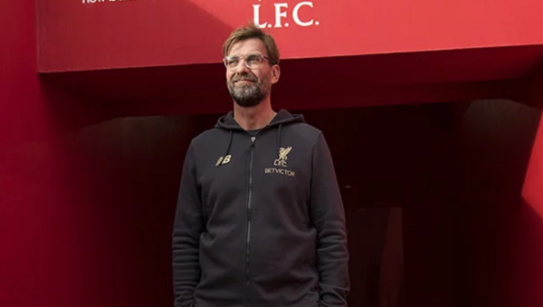 Jurgen Klopp issues Jordan Henderson Liverpool FC injury update