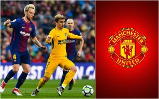 Manchester United boost as £103m star says no to alternative transfer
