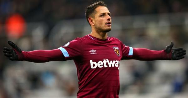 West Ham hero Hernandez hints at frustration over game time