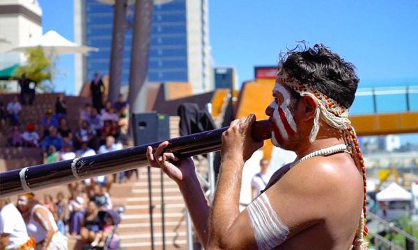 Bunuru Festival: A Celebration of Indigenous Culture