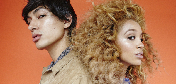 """LION BABE pays tribute to the 80s with the release of """"Western World"""""""