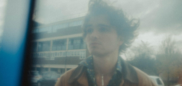 """Ted Jasper steps out with hypnotic single """"Back For More"""""""