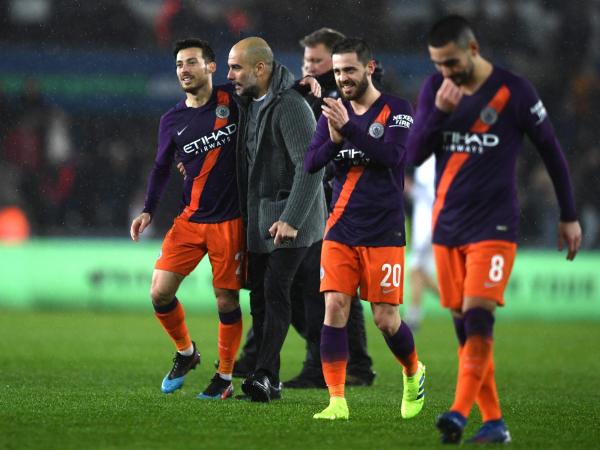 FA Cup semi-final draw: Manchester City to face Brighton, Watford take on Wolves