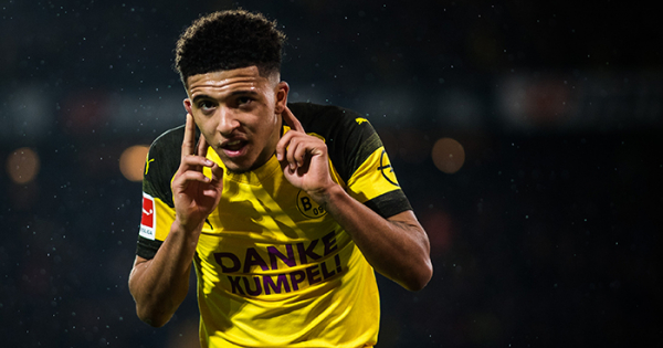 Dortmund in transfer promise to Man Utd and Sancho suitors