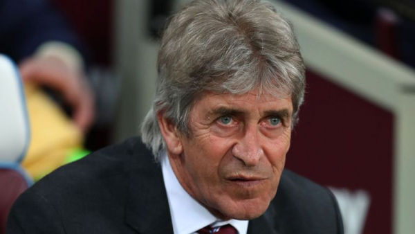 Pellegrini wary of Cardiff complacency